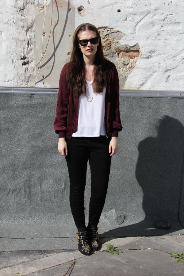 StylebyMarie_Outfit_Berlin_Black_Bordeaux_Zara
