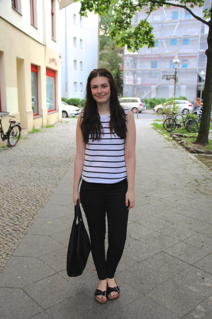 StylebyMarie_Outfit_Streifen_Birkenstock_1