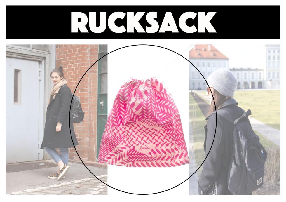 RUCK-SACK