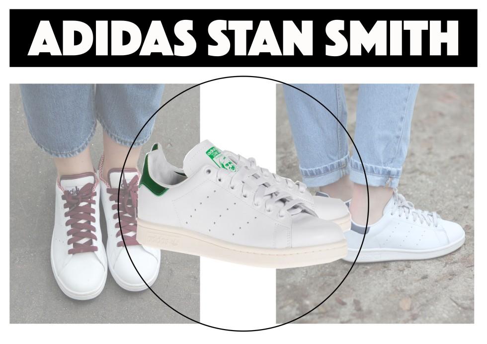 STAN-SMITH