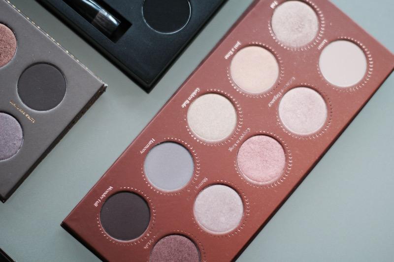 Style-by-Marie-Beauty-Paletten-Lidschatten-Zoeva-Rosegold
