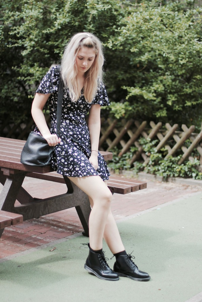 Style-by-Marie-Fashion-Blog-Outfit-Vintage-Kleid-Dr-Martens-1