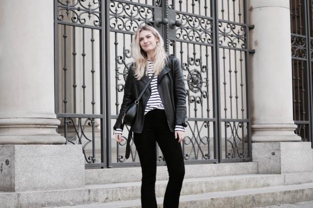 Style-by-Marie-Fashionblog-Outfit-Lederhose-Streifen-6